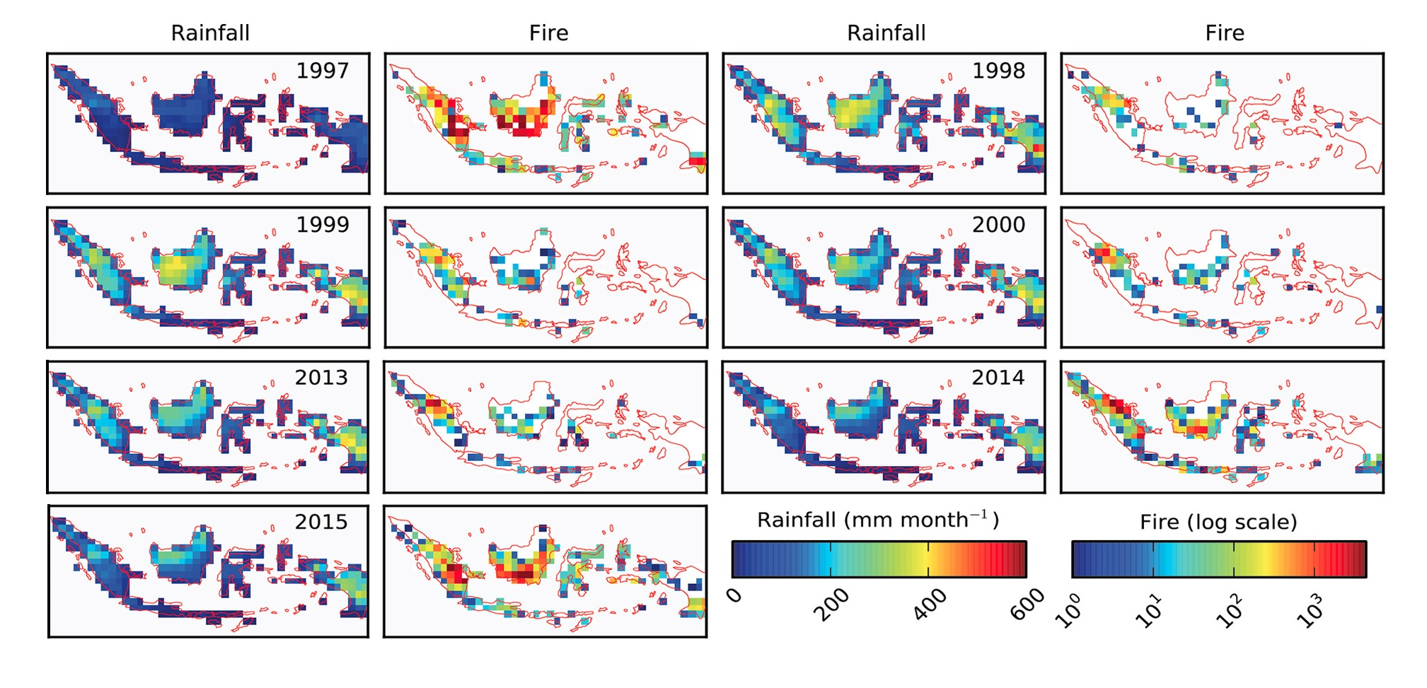 Rainfall-and-active-fire-detections-during-dry-seasons